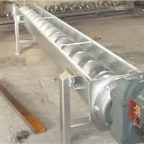 U型螺旋输送机