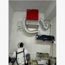 贵阳油烟净化器安装风机销售厨房管道施工