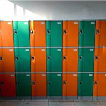 供應晉城全塑料浴池儲物柜訂做