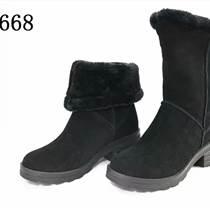 供應發熱女鞋KR8668充電加熱鞋
