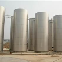 淄博訂做儲存罐 不銹鋼儲酒罐 豆油花生油儲罐