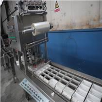 云南特產血豆腐生產線加工設備