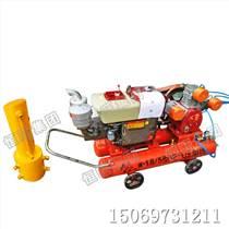 防汛搶險打樁機 便攜式防汛搶險打樁機 便攜式植樁機