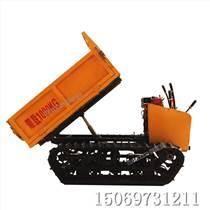小型履带运输车 运输平板车 履带车果园农用车辆 履带