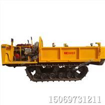 3T履带运输车 座驾式履带运输车 履带运输车厂家直销
