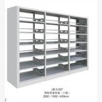 供应广州市各款图书馆书架