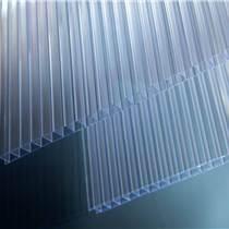 淄博透明8mm陽光板溫室