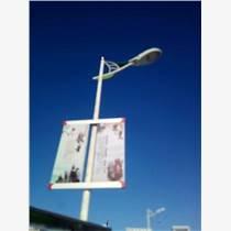 湖北制作燈桿旗安裝方案多少錢