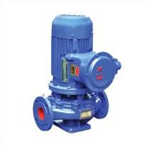 沁泉 YG型立式防爆管道油泵柴油泵