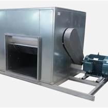 FDT系列柜式離心風機飛風傳動離心式消防排煙風機