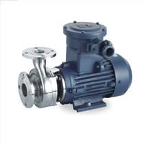 沁泉 WB(S)不锈钢卧式耐腐蚀微型离心泵