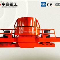 鵝卵石制砂機選擇|中嘉PCL數控制砂機|數控制砂機優