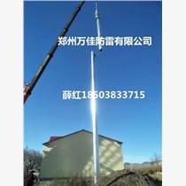 特種防雷資質 古建筑防雷工程設計與施工 萬佳避雷施工公司
