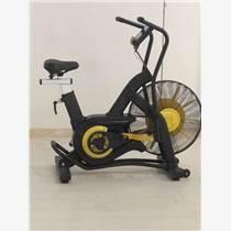有氧運動風扇健身車 減脂神器風阻單車 動感單車專賣