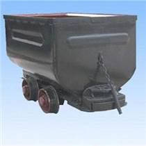 1T固定式矿车