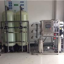 常州成套凈化水設備、純凈水設備優選廠家