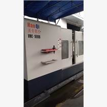 供應廠家直銷2012年蘇州漢奇立式加工中心型號VMC