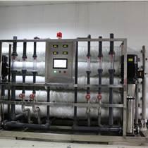 常州一體化凈化水設備、純凈水設備優選廠家
