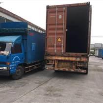 散貨從中國海運到新加坡,整柜海運新加坡門到門