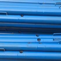 厂家直销外柱式单体液压支柱 井下液压支柱