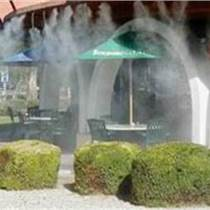 商業街降溫霧噴冷霧系統工程工廠直接承包安裝