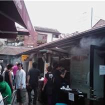 吉安市戶外商業步行街高效噴霧降溫設備廠家供應