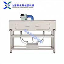 蒸汽缩标机_电热收缩机_认准新永科包装机械
