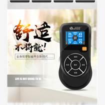 深圳市舒思盾網紅按摩器廠家供應網紅按摩器電子經絡按摩