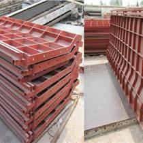 護欄模板出租,防撞護欄模板租賃,橋梁護欄鋼模板