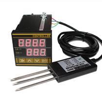 土壤温湿度水分控制器 土壤干湿度仪 含水量检测 RS