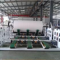 供应卫生纸复卷机-中顺-卫生纸生产厂家,卫生纸机