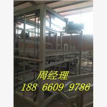fs建筑保溫外模板機械設備