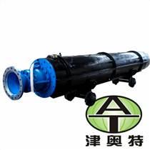 QK礦用潛水泵