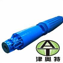 雙吸自平衡礦用潛水泵