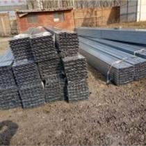 镀锌带凹槽管供应/4080凹槽管品牌