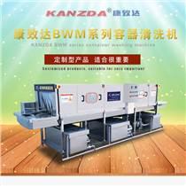 廠家直銷EUO箱清洗機,翻轉套疊箱清洗機高壓清洗不銹