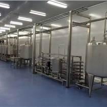 济南莱芜食品厂车间空气净化工程设计施工找欧凯净化专业