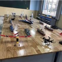 三模室--汽车模型器材 星河教学用品模型教室器材