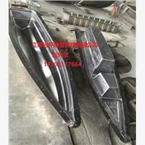 远怀滚塑渔船模具 冲锋舟模具 皮划艇模具