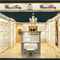 济南服装展柜,童装展柜,女装专柜,男装正装展示柜
