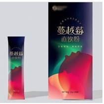 招商渠道紅參玫瑰茯苓固體飲料ODM定制貼牌服務廠家