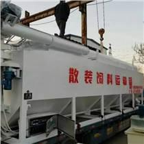 南北直銷各種噸位型號的拉散飼料的運輸罐新品推薦