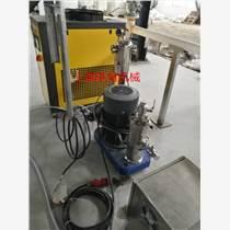 CM2000氧化鋁粉體快速混合研磨機