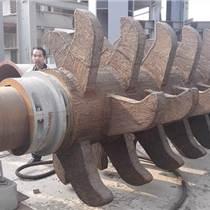 单齿辊堆焊修复气保护堆焊修复焊丝LQ643
