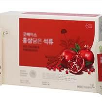 成熟配方紅參植物酵素飲OEMODM廠家