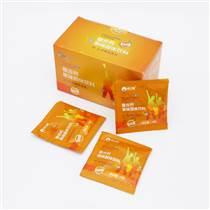 鈣立速兒童螯合鈣果味固體飲料少年鈣粉甜橙味