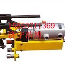 ZG-32型電動鋼軌鉆孔機參數效率高