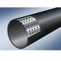 孔網鋼帶聚乙烯復合管