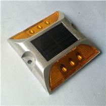 无线同步方形太阳能?#31243;?#24335;铸铝道钉