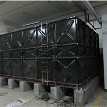 搪瓷鋼板水箱對水質的影響